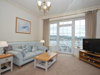 Marina View, Kingswear located in Kingswear, Devon - Dartmouth vacation rentals
