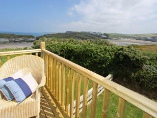 Porth View, 9 Glendorgal located in Newquay, Cornwall - Newquay vacation rentals