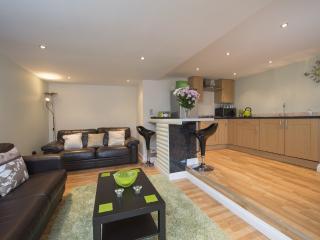 The Lodge located in Ventnor, Isle Of Wight - Ventnor vacation rentals