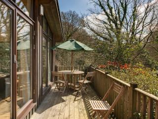 The Hide at Gara Mill located in Salcombe & South Hams, Devon - Salcombe vacation rentals