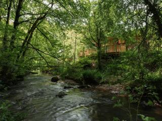 Riverside at Gara Mill located in Dartmouth & Kingswear, Devon - Salcombe vacation rentals