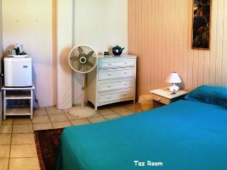 The Lodge -  Taz Room - English Harbour vacation rentals