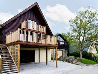 Hadleigh Lodge located in Padstow, Cornwall - Padstow vacation rentals
