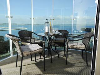 The Olympus Penthouse located in Portland, Dorset - Weymouth vacation rentals