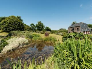 Mowhay Barn, Millbrook located in Millbrook, Cornwall - Torpoint vacation rentals