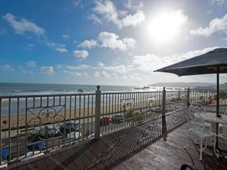 Apartment 2, Nautica House located in Sandown & The South Coast, Isle Of Wight - Sandown vacation rentals