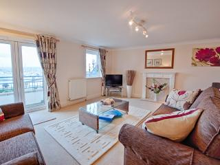 44 Moorings Reach located in Brixham, Devon - Brixham vacation rentals
