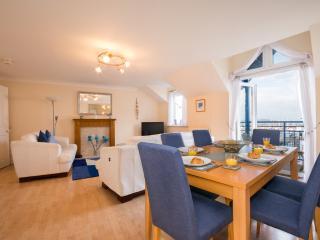 50 Moorings Reach located in Brixham, Devon - Brixham vacation rentals