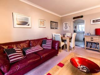 57 Moorings Reach located in Brixham, Devon - Brixham vacation rentals