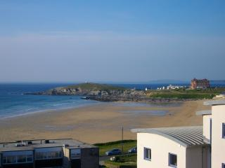 42 Ocean 1 located in Newquay, Cornwall - Newquay vacation rentals