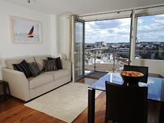 Harbour View, Orchard Plaza located in Poole, Dorset - Poole vacation rentals