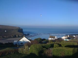 ocean  view located in Mawgan Porth, Cornwall - Trenance vacation rentals