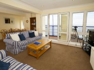 The View, Sandown located in Sandown, Isle Of Wight - Newquay vacation rentals