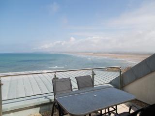Coast, Nassau Court located in Westward Ho!, Devon - Westward Ho vacation rentals