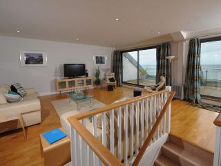 The Sea Rocks located in Westward Ho!, Devon - Westward Ho vacation rentals