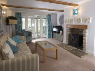 Pebble Beach Cottage located in West Lulworth, Dorset - West Lulworth vacation rentals