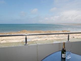 The Surf, Nassau Court located in Westward Ho!, Devon - Westward Ho vacation rentals