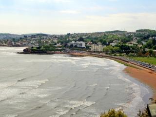 Riviera Mansion, The Apartment located in Torquay, Devon - Torquay vacation rentals