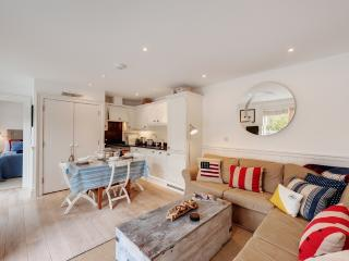 1 Garden Apartment, Prospect House located in Salcombe & South Hams, Devon - Salcombe vacation rentals