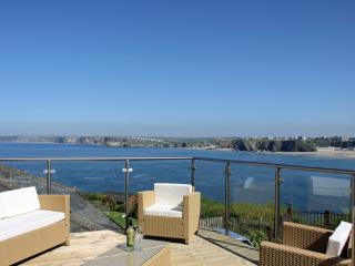 Sea View House located in Newquay, Cornwall - Newquay vacation rentals
