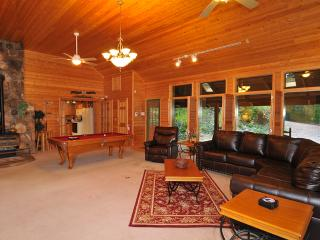 Cherry Hill Lodge - Gatlinburg vacation rentals