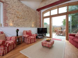 The Barn, Saxon Maybank located in Bradford Abbas, Dorset - Bradford Abbas vacation rentals