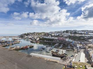 The Crows Nest, Brixham located in Brixham, Devon - Brixham vacation rentals