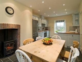 St Teresas Cottage located in St Mawgan, Cornwall - Saint Mawgan vacation rentals