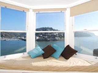 Solstice located in Dartmouth, Devon - Dartmouth vacation rentals