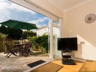 Sundeck located in Brixham, Devon - Brixham vacation rentals