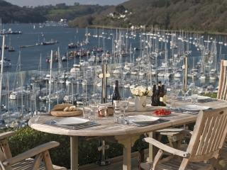 The Tower House located in Dartmouth & Kingswear, Devon - Kingswear vacation rentals