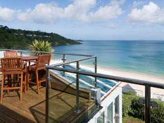 Trencrom Villa located in Carbis Bay, Cornwall - Saint Ives vacation rentals