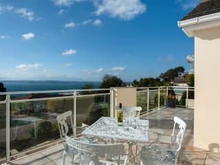 Thatcher's Rock Heights located in Torquay, Devon - Torquay vacation rentals