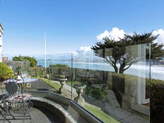 The View, Pentowan House located in Newquay, Cornwall - Newquay vacation rentals