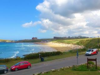 7 Waters Edge located in Newquay, Cornwall - Newquay vacation rentals