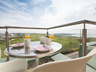 Penthouse 50 Zinc located in Newquay, Cornwall - Newquay vacation rentals