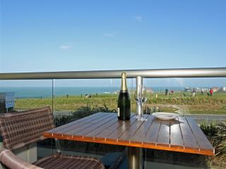 Nokandui located in Newquay, Cornwall - Newquay vacation rentals