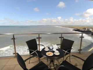 Tidal Bay, Horizon View located in Westward Ho!, Devon - Westward Ho vacation rentals