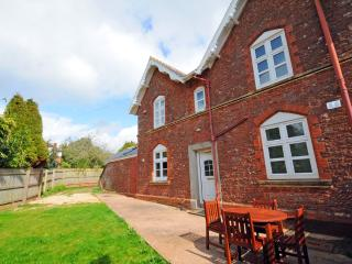 The Old Vicarage located in Torquay, Devon - Torquay vacation rentals