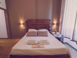 suite del cuore (website: hidden) gratuito in tutta la strutt. - Reggio di Calabria vacation rentals