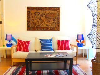 Cranberry Apartment, Chiado, Lisbon - Lisbon vacation rentals