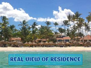 Villa La Perla 2bdr Ocean Close - Punta Cana vacation rentals