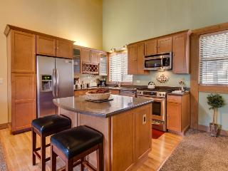 Dog-friendly home with shared pool, hot tub, & free bus to slopes! - Northstar vacation rentals