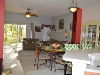 Beautiful Townhouse with Deck and Internet Access - Kissimmee vacation rentals