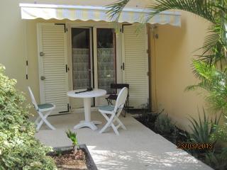 Studio Mail de Rodrigues Ermitage au lagon - Saint-Gilles-Les-Bains vacation rentals