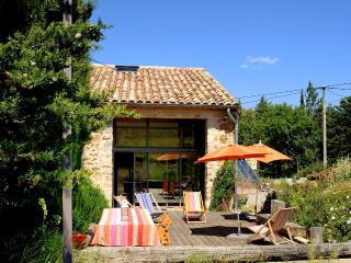 Walking, hiking and birding or just chill at Eco b&b nr beaches, south of France - Fitou vacation rentals
