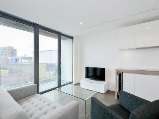 Modern 1 Bedroom City Apartment near Old Street - London vacation rentals