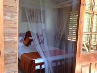 Little house on the hill 2 - Castara vacation rentals