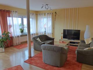 Nice Condo with Internet Access and Dishwasher - Korbach vacation rentals