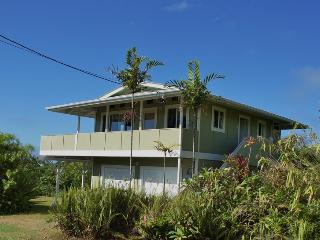Escape2Puna: Lush, Private Retreat in Lower Puna. Sleeps 2. - Pahoa vacation rentals